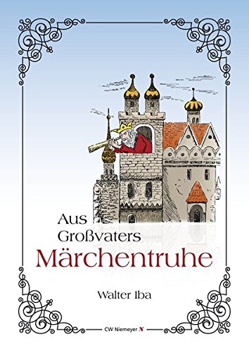 9783827191403: Aus Großvaters Märchentruhe