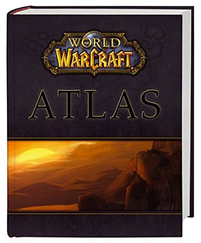 9783827240507: World of Warcraft, Atlas