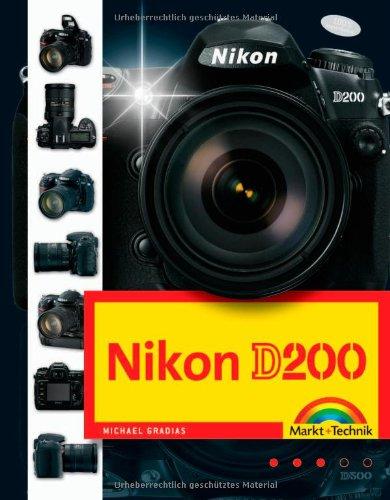 9783827241818: Nikon D200