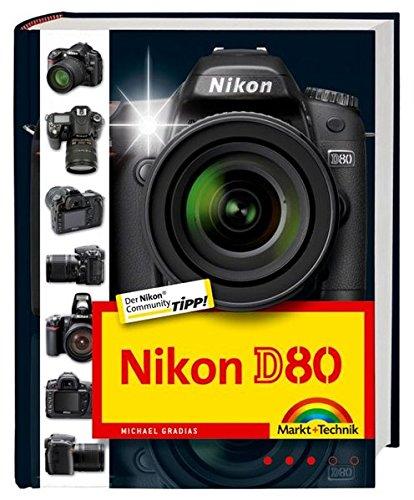 Nikon D80 - Gradias, Michael