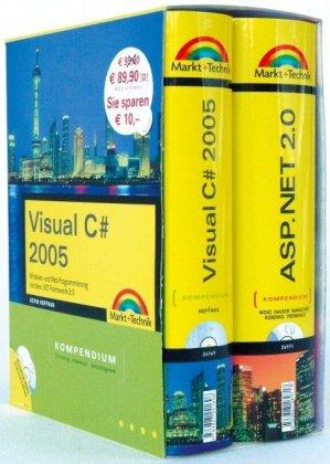 9783827242327: Visual C# 2005/ASP.NET 2.0: Kompendium