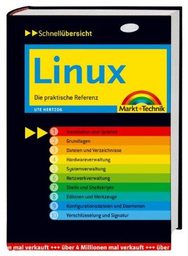 9783827242969: Linux