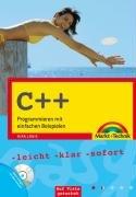 9783827243058: C++ easy