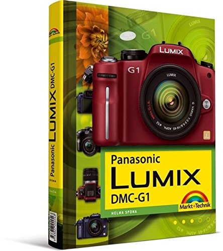 9783827244543: Panasonic Lumix DMC-G1