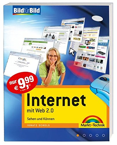 9783827244734: Internet: Sehen und K�nnen