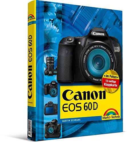9783827245441: Canon EOS 60D
