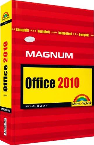 9783827245519: Office 2010: kompakt, komplett, kompetent