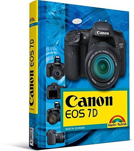 9783827245854: Canon EOS 7D: mit 12-seitiger Klappkarte