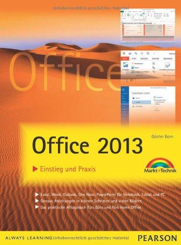 9783827248114: Office 2013