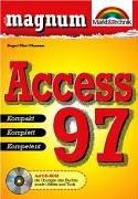 9783827253491: Access 97.