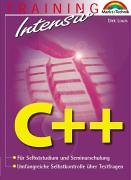 9783827258588: C++ Training intensiv.