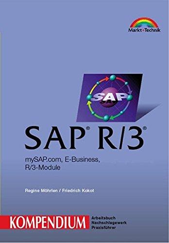 9783827258861: SAP R/3 Kompendium.