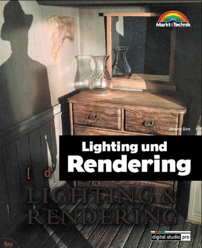 9783827259691: Lighting & Rendering .