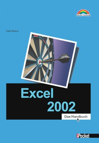 9783827260659: Excel 2002
