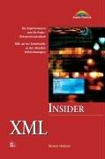 9783827260901: XML Insider
