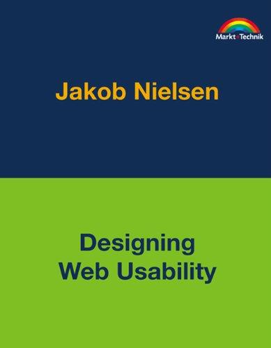 9783827262066: Designing Web Usability