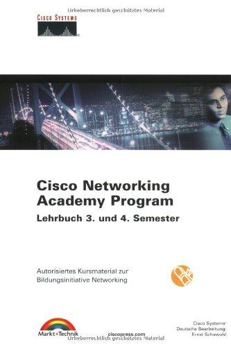 9783827262646: Cisco Academy Arb SEM 3/4