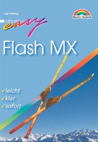 9783827263339: Flash MX. Leicht - klar - sofort