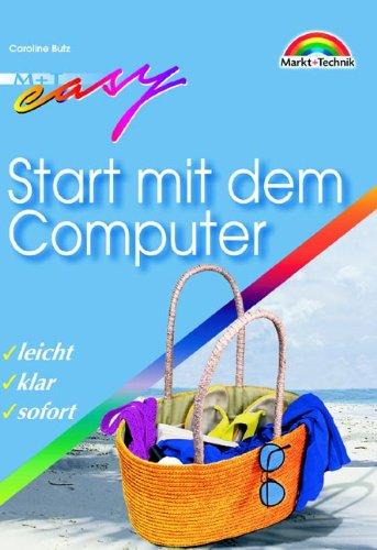 9783827263759: Start mit dem Computer