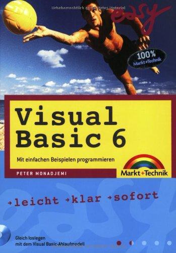 9783827263810: Easy Visual Basic.
