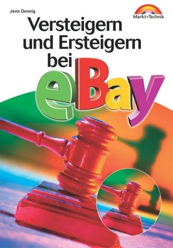 9783827264909: Versteigern und Ersteigern bei Ebay . (Sonstige Bücher M+T)