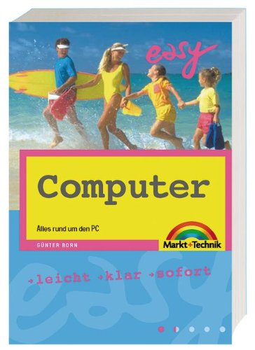 9783827265586: Computer - M+T Easy: Alles rund um den PC