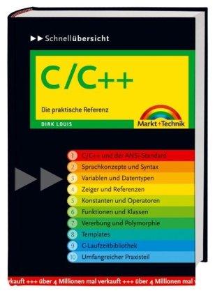 9783827266088: C/C++ - Schnellübersicht: Die praktische Referenz (Schnellübersichten)