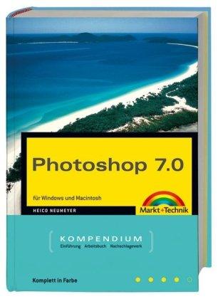 9783827266149: Photoshop 7.0 für Windows und Macintosh