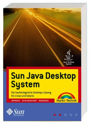 9783827268327: Sun Java Desktop System
