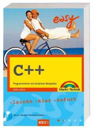 9783827269676: C++, m. CD-ROM