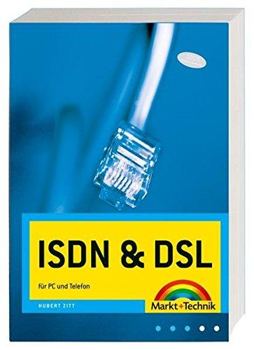 9783827269874: ISDN & DSL für PC und Telefon
