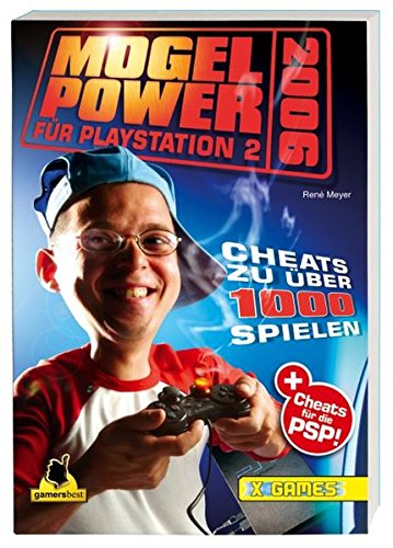 9783827291318: Mogel Power für Playstation 2-2006