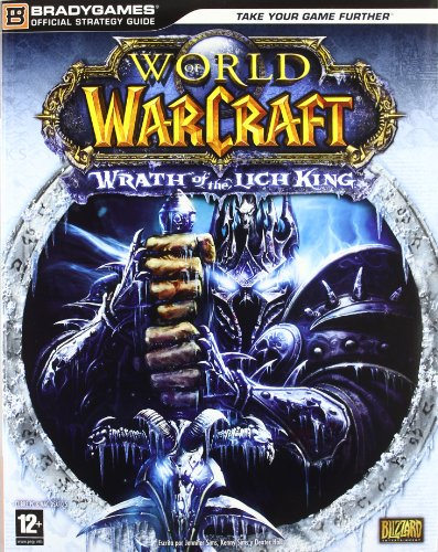9783827291615: Gu�a WOW Wrath of the Lich King