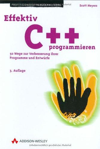 9783827313058: Effektiv C++ programmieren