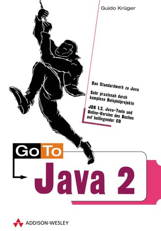 9783827313706: Go To Java 2