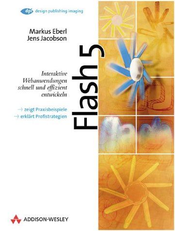 Macromedia Flash 5: M Eberl