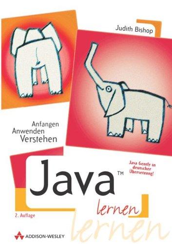 9783827317940: Java Lernen