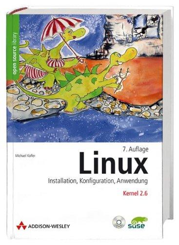 9783827321589: Linux