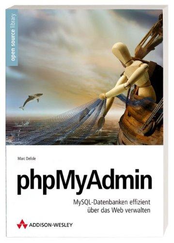 9783827322500: phpMyAdmin