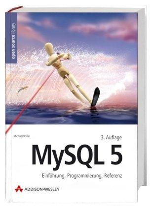 9783827322531: MySQL 5