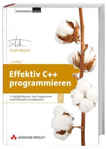 9783827322975: Effektiv C++ programmieren