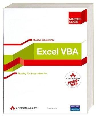 9783827323699: Excel-VBA (Master Class)