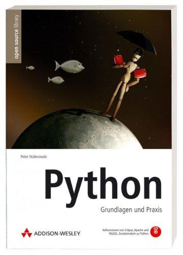 9783827325174: Python