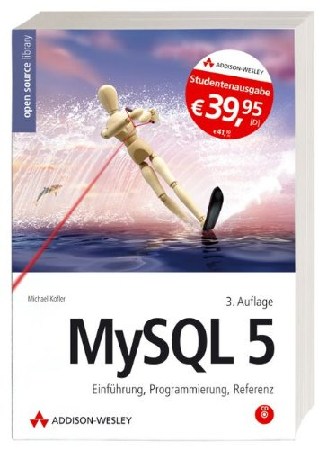 9783827326362: MySQL 5