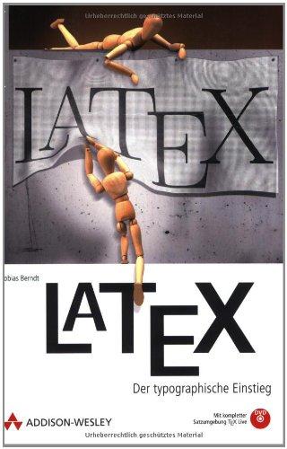 9783827326591: LaTeX