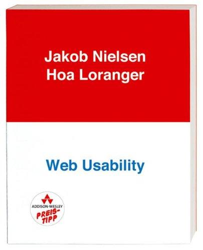 9783827327635: Web Usability
