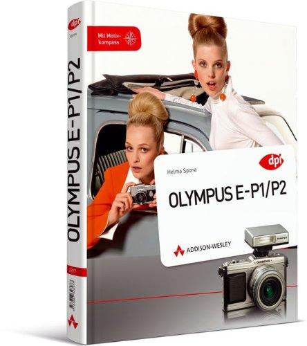 9783827328977: Olympus E-P1/P2
