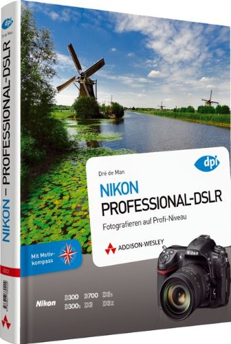 9783827330222: Nikon - Professional-DSLR