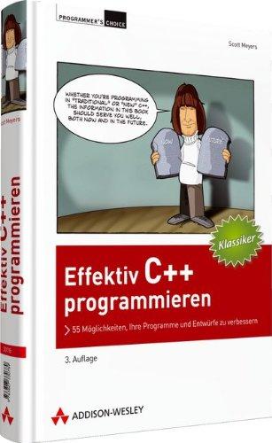 Effektiv C++ programmieren (9783827330789) by [???]