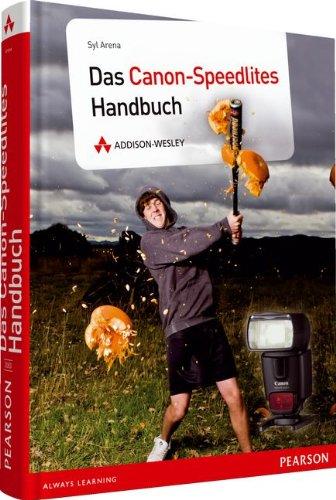 9783827330833: Das Canon-Speedlites-Handbuch